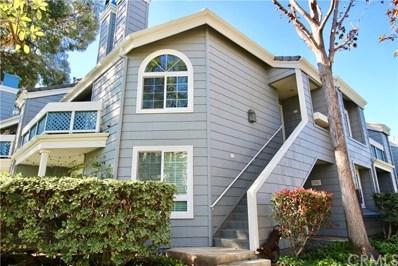 19342 Sunray Lane UNIT 201, Huntington Beach, CA 92648 - MLS#: DW18038235