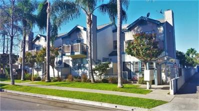 533 Walnut Avenue UNIT 17, Long Beach, CA 90802 - MLS#: DW18039628