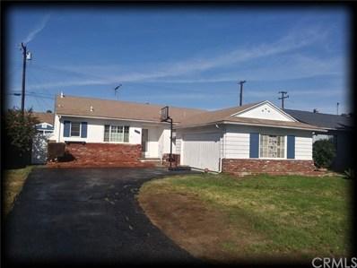 14929 Anola Street, Whittier, CA 90604 - MLS#: DW18039896