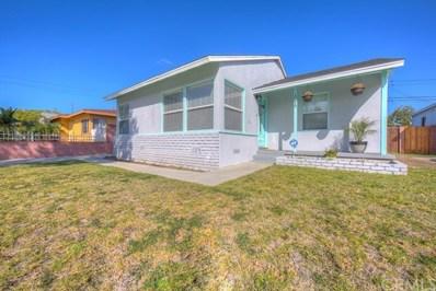 10619 Everest Street, Norwalk, CA 90650 - MLS#: DW18039954