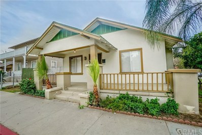 3492 3rd Street, Riverside, CA 92501 - MLS#: DW18040055