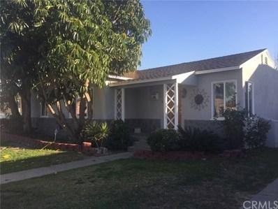 1348 W Taper Street, Long Beach, CA 90810 - MLS#: DW18041286