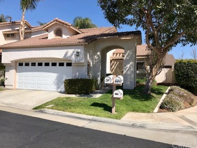 2295 Arabian Way, Corona, CA 92879 - MLS#: DW18041364