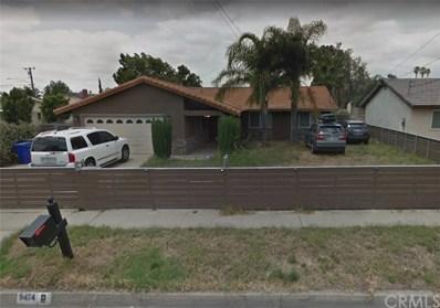 9474 Alder Avenue, Fontana, CA 92335 - MLS#: DW18042013