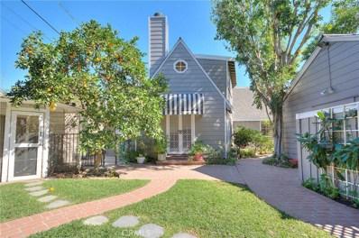 15555 Hart Street, Van Nuys, CA 91406 - MLS#: DW18042389