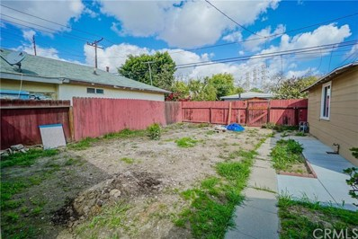 1229 E Eleanor Street, Long Beach, CA 90805 - MLS#: DW18042799