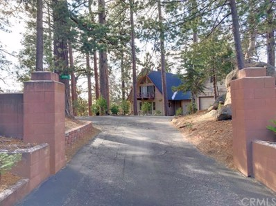 32311 Scandia Drive, Running Springs Area, CA 92382 - MLS#: DW18042877