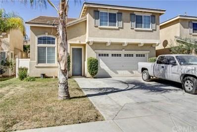 1416 Plaza Way, Perris, CA 92570 - MLS#: DW18042898