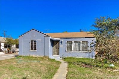 14808 S Cookacre Street, Compton, CA 90221 - MLS#: DW18042927