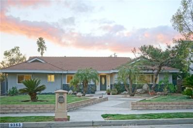 9353 White Oak Avenue, Northridge, CA 91325 - MLS#: DW18043365