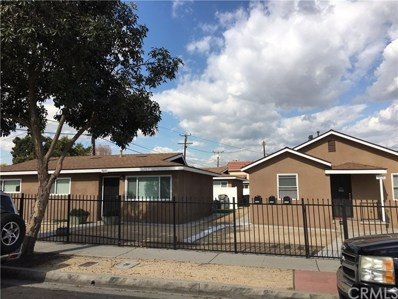 5221 Elmwood Avenue, Lynwood, CA 90262 - MLS#: DW18043829