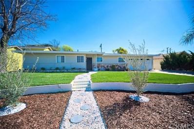 1094 Densmore Street, Pomona, CA 91767 - MLS#: DW18045344
