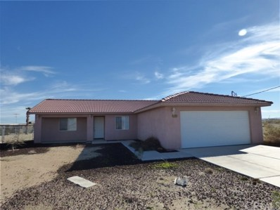 2242 HARBOR Drive, Salton City, CA 92274 - MLS#: DW18045630