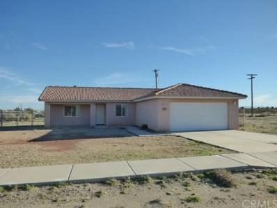 2446 SHORE HAWK Avenue, Salton City, CA 92274 - MLS#: DW18045649