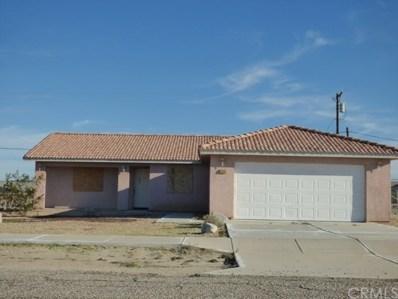 2372 SHORE JEWEL Avenue, Salton City, CA 92274 - MLS#: DW18045671