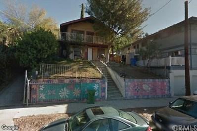 801 Isabel St, Cypress Park, CA 90065 - MLS#: DW18045707