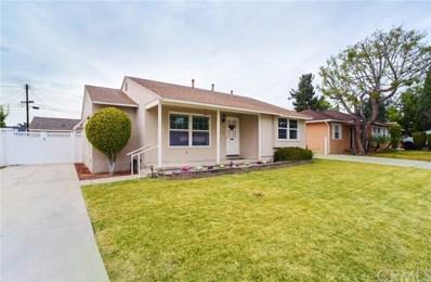 9121 Strub Avenue, Whittier, CA 90605 - MLS#: DW18045803