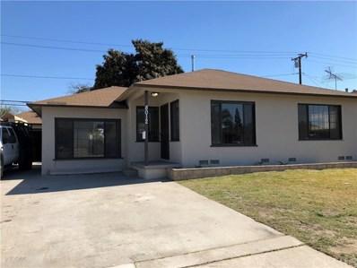 8012 Millergrove Drive, Whittier, CA 90606 - MLS#: DW18046127