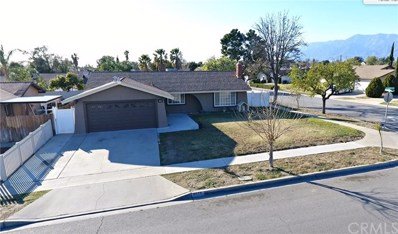 8978 Laurel Avenue, Fontana, CA 92335 - MLS#: DW18046250