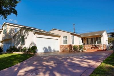 5433 W 142nd Street, Hawthorne, CA 90250 - MLS#: DW18046278