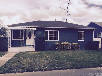 6164 Hazelbrook Avenue, Lakewood, CA 90712 - MLS#: DW18046402