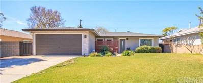 4821 N Glen Arden Avenue, Covina, CA 91724 - MLS#: DW18047063