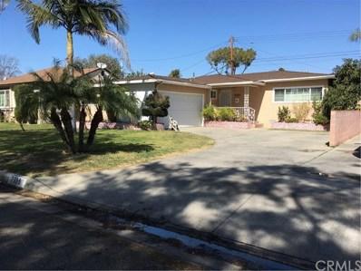 7935 Puritan Street, Downey, CA 90242 - MLS#: DW18047951
