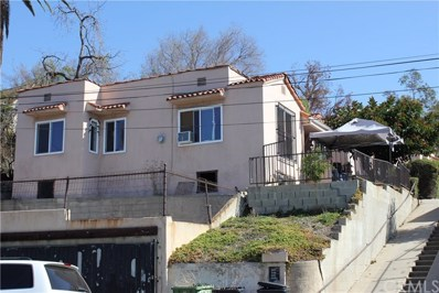 3306 Griffin Avenue, Lincoln Heights, CA 90031 - MLS#: DW18048022