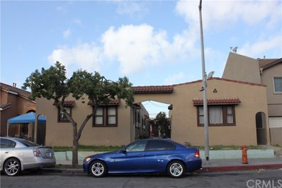 5935 Middleton Street, Huntington Park, CA 90255 - MLS#: DW18048171