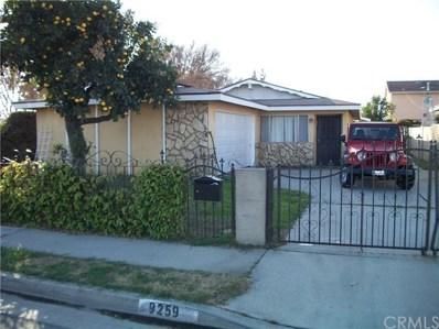9259 Danby Avenue, Santa Fe Springs, CA 90670 - MLS#: DW18048543