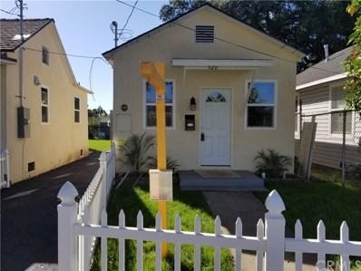 520 E Main Street, San Gabriel, CA 91776 - MLS#: DW18048857
