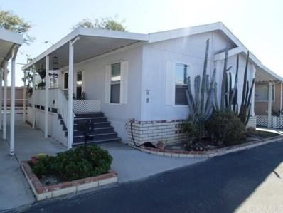 211 S Beach Boulevard UNIT 8, Anaheim, CA 92804 - MLS#: DW18049016