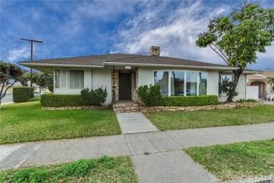 201 N 3rd Street, Montebello, CA 90640 - MLS#: DW18049375