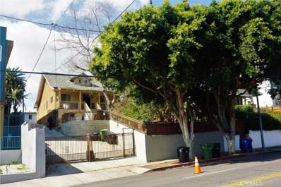 443 N Virgil Avenue, Los Angeles, CA 90004 - MLS#: DW18049807