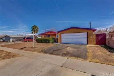 38424 32nd Street E, Palmdale, CA 93550 - MLS#: DW18049847