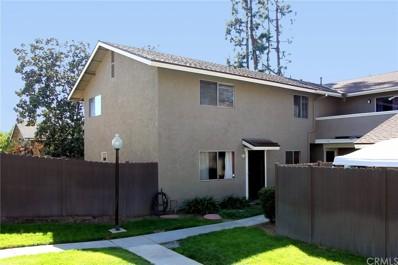 190 W Grove Street UNIT 3, Pomona, CA 91767 - MLS#: DW18049848