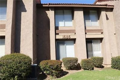 1585 Border Avenue UNIT G, Corona, CA 92882 - MLS#: DW18049911