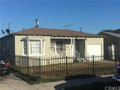 1400 S Poinsettia Avenue, Compton, CA 90221 - MLS#: DW18051440