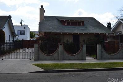 1732 W 45th Street, Los Angeles, CA 90062 - MLS#: DW18051574