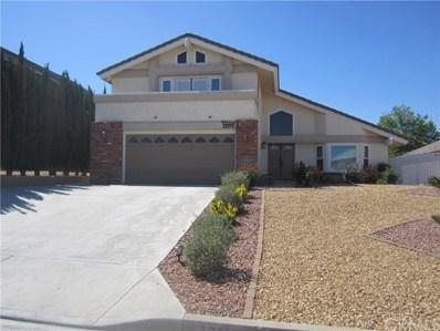 13170 Palos Grande Drive, Victorville, CA 92395 - MLS#: DW18053309