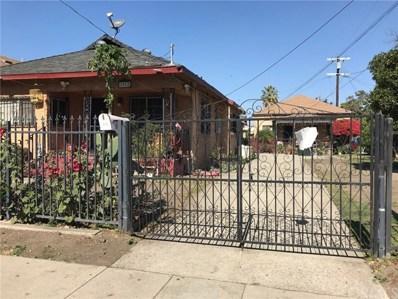 1913 Darwin Avenue, Los Angeles, CA 90031 - MLS#: DW18053950