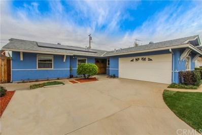 1921 Hodson Avenue, La Habra, CA 90631 - MLS#: DW18054081