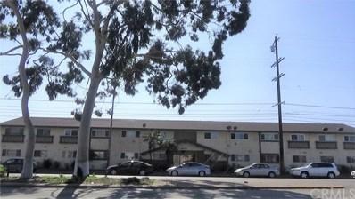 2890 E Artesia Boulevard UNIT 4, Long Beach, CA 90805 - MLS#: DW18054521
