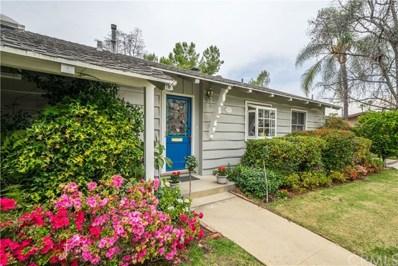 3401 Rosehedge Drive, Fullerton, CA 92835 - MLS#: DW18054591