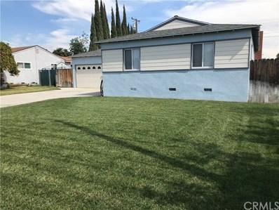 300 N Lindsay Street, Anaheim, CA 92801 - MLS#: DW18054673