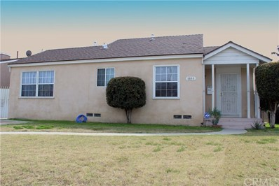 6066 Roosevelt, South Gate, CA 90280 - MLS#: DW18055136