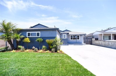 15412 S Visalia Avenue, Compton, CA 90220 - MLS#: DW18055158