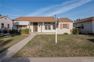 13906 Lefloss Avenue, Norwalk, CA 90650 - MLS#: DW18055386