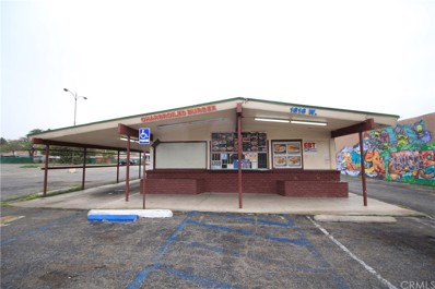 1616 W Highland Avenue, San Bernardino, CA 92411 - MLS#: DW18055699