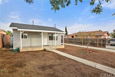 626 S Kern Avenue, Los Angeles, CA 90022 - MLS#: DW18055934